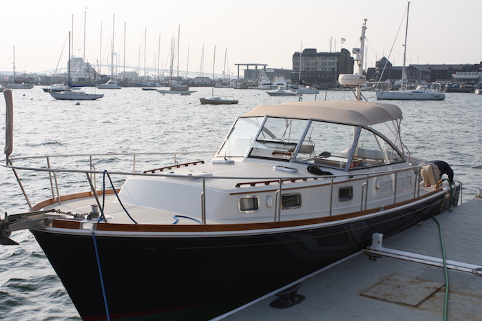 Grand Banks Boats for Sale | Oxford Yacht